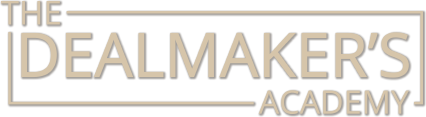 The Dealmaker's Academy logo